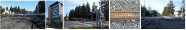 SMART North Santa Rosa
